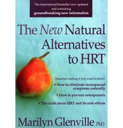 Natural Alternative to HRT - Marilyn Glenville