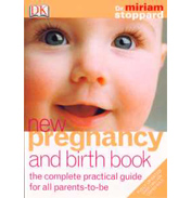 Pregnancy And Birth Book