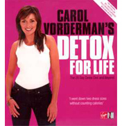 Carol Vordermans Detox For Life