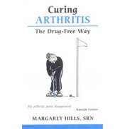 Treating Arthritis by Margaret Hills