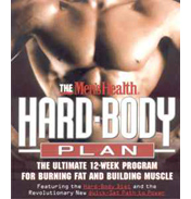 Mens Health Hard Body Plan