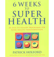 6 Weeks to Super Health