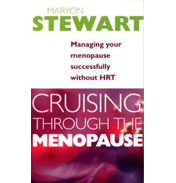 Cruising through the Menopause - Maryon Stewart