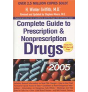 Complete Guide to Prescription and Non Prescription Drugs