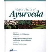 Major Herbs of Ayurveda