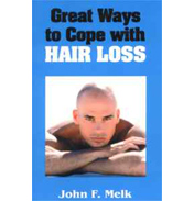 Great ways to cope with Hair Loss