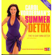 Carol Vordermans Summer Detox