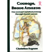 Courage, Brave Amazon