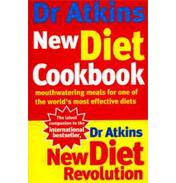 Dr Atkins New Diet Cookbook