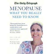 Menopause What you really need to know
