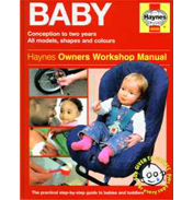 BABY Owners Workshop Manual