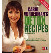 Carol Vordermans Detox Recipes