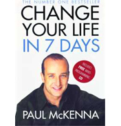 Change Your Life in 7 Days