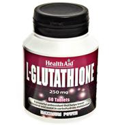 L-Glutathione 250mg