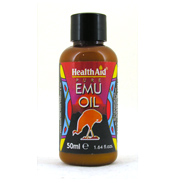 Emu Oil Hand & Body Emulsion
