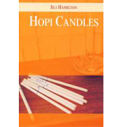 Hopi Candles by Jili Hamilton