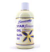 Starflower Bath Oil