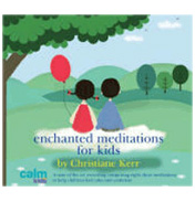 Enchanted Meditation for Kids
