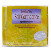 Develop your Self Confidence Hypnosis CD by Glenn…
