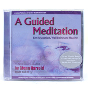 A Guided Meditation Hypnosis CD by Glenn Harrold