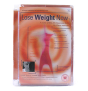 Lose Weight Now DVD by Glenn Harrold