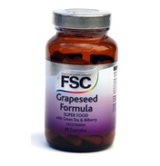 Grapeseed Antioxidant Formula