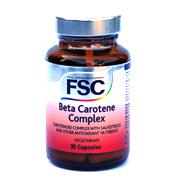 Beta Carotene Complex