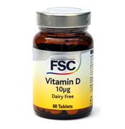 Vitamin D 400IU