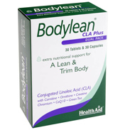 Bodylean CLA Plus