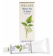Homeopathy Rhus Tox Cream