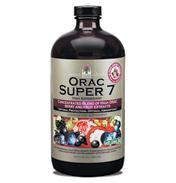 Natures Answer Platinum Liquid Orac Super 7 480ml