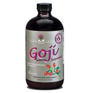 Natures Answer Platinum Liquid Goji Juice 480ml