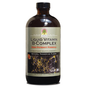 Natures Answer Liquid Vitamin B Complex 240ml