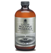 Natures Answer Liquid Multiple Minerals 240ml