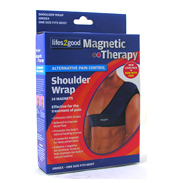 Magnetic Therapy Shoulder Wrap