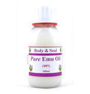 Pure EMU Oil 100%