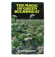 Magic of Green Buckwheat
