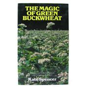 Magic of Green Buckwheat