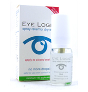 Eye Logic (Formerly Clarymist) Eye Spray 10ml
