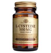 L-Cysteine 500mg
