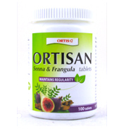 Ortisan 100 Tablets