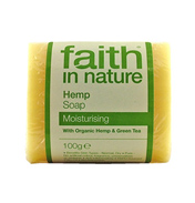 Faith in Nature Hemp, Lemongrass & Green Tea…