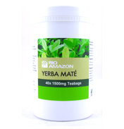 Rios Yerba Mate Tea - 40 teabags
