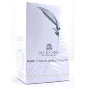 Jacksons White Silvertip 20 Tea Bags