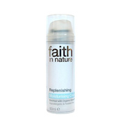 Faith in Nature Replenishing Moisturising Cream…