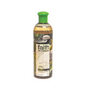 Faith in Nature Jojoba Shampoo 400g