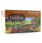 Celestial Seasonings Bengal Spice (20 Tea bags)…