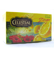 Celestial Seasonings Lemon Zinger 20 Bags