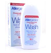 Allergenics Wash