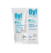 OY! Active Spot Cover